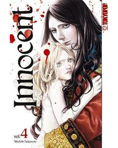 Innocent #04