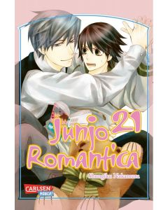 Junjo Romantica #21