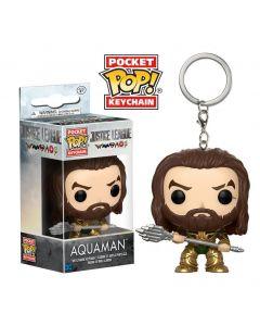 Justice League Movie Aquaman Pop! Keychain