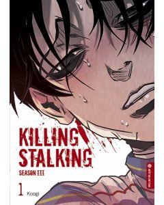 Killing Stalking Season III #01