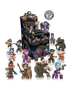 League of Legends Mystery Minis Blind Box