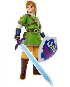 The Legend of Zelda Skyward Sword Deluxe Big Link