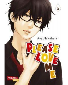 Please Love Me #05