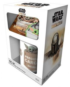Mandalorian: The Child / Baby Yoda Geschenkbox
