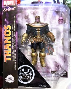 Marvel Select Thanos Avengers: Infinity War