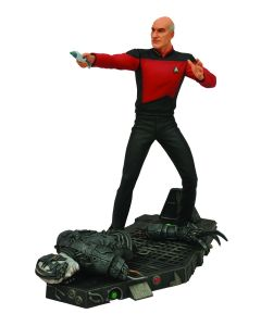 Star Trek Select Picard