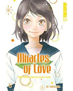 Miracles of Love #06
