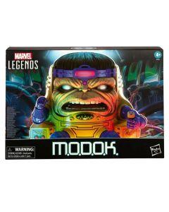 Marvel Legends M.O.D.O.K. Actionfigur