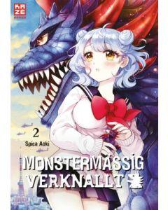 Monstermäßig Verknallt #02
