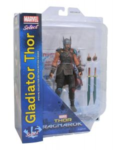 Marvel Select Thor Ragnarok Gladiator Thor