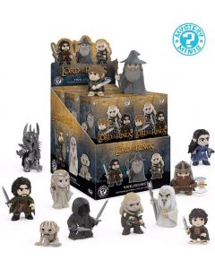 Funko Herr der Ringe/Lord of the Rings Mystery Minis