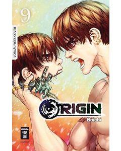 Origin #09