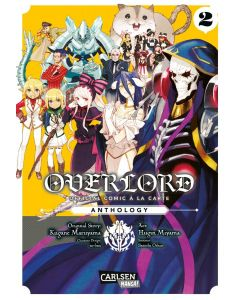 Overlord Anthology #02
