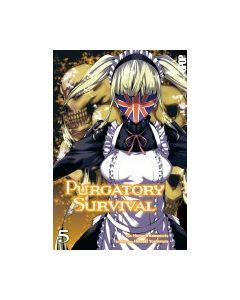 Purgatory Survival #05