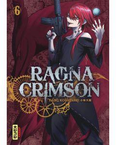 Ragna Crimson #06