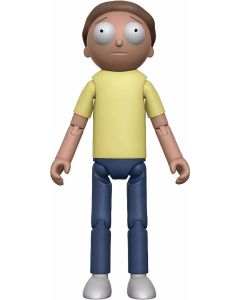 Funko Rick & Morty Action Figures Morty