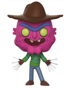 Rick & Morty Scary Terry Pop! Vinyl