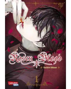 Rosen Blood #01