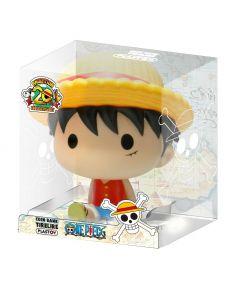 One Piece Ruffy Chibi Spardose