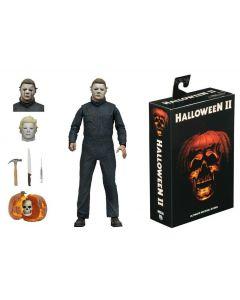 Michael  Myers Halloween 2 Ultimate NECA