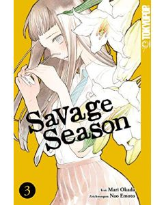 Savage Season #03
