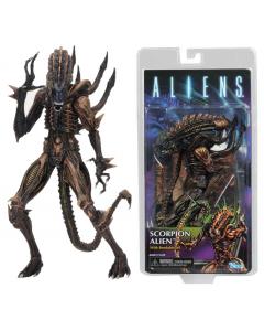Aliens Ser. 13 Scorpion Alien