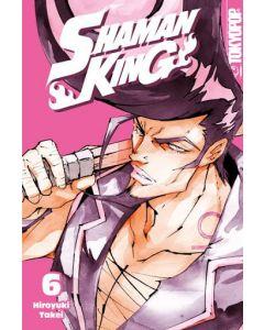 Shaman King #06