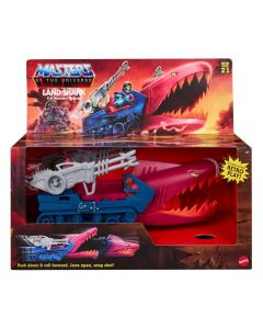 Masters of the Universe Origins Fahrzeug 2021: Land Shark