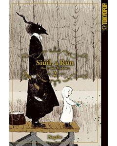Siuil, a Run - Das fremde Mädchen 02