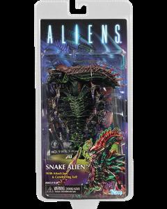 Aliens Ser. 13 Snake Alien