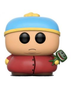 South Park Cartman with Clyde Pop! Vinyl