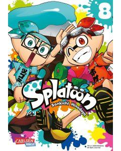 Splatoon #08