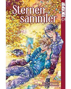 Sternensammler Sammelband #02