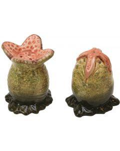 Alien Eggs Salz- & Pfefferstreuer