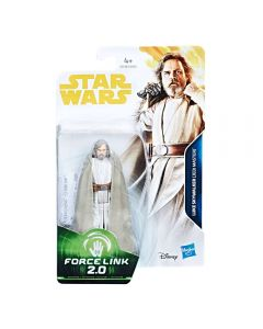 E8: Luke Skywalker (Jedi Master)