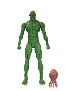 DC Icons Swamp Thing