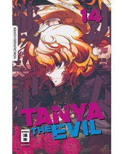 Tanya the Evil #14