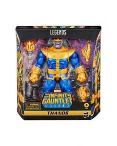 Marvel Legends 2021 Thanos : The Infinity Gauntlet