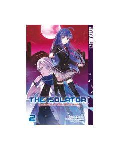 The Isolator - Solitude #02