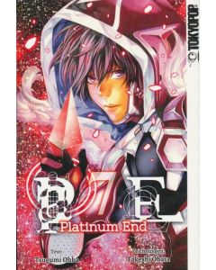 Platinum End #07