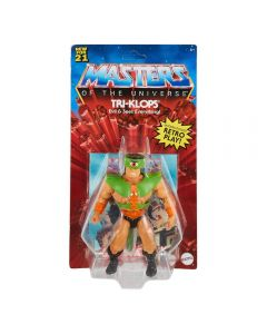 Masters of the Universe Origins: Triclops