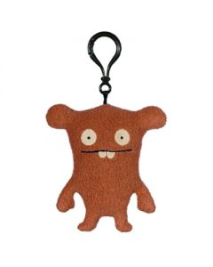 Uglydoll Chuckanucka clip-on
