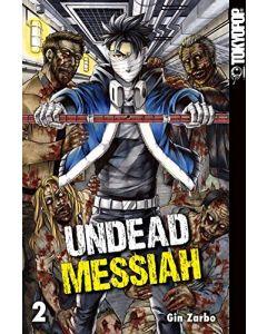 Undead Messiah #02