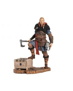 Assassin's Creed Valhalla Eivor PVC Statue