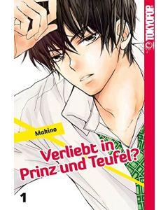 Verliebt in Prinz und Teufel #01