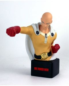 One Punch Man Spardose/Money Bank Saitama