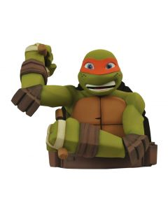 Teenage Mutant Ninja Turtles Michelangelo Spardose / Money Bank