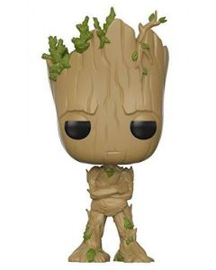 Guardians of the Galaxy Vol.2 Teenage Groot Pop! Vinyl Bobble-Head