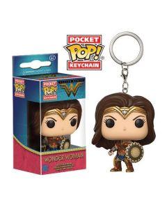 Wonder Woman Movie Pop! Keychain