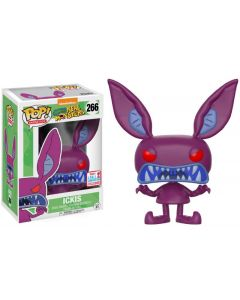 AAAHH!!! Real Monsters Ickis Pop! Viny 2017 Fall Convention Exclusive